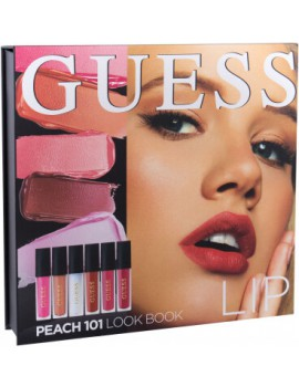 Guess paleta Look Book Lip Peach 101