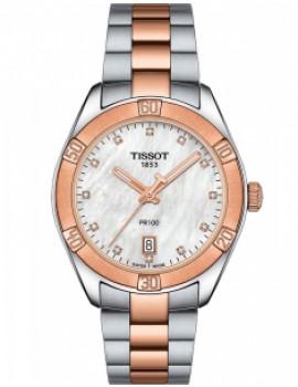 Ceas dama Tissot T101.910.22.116.00