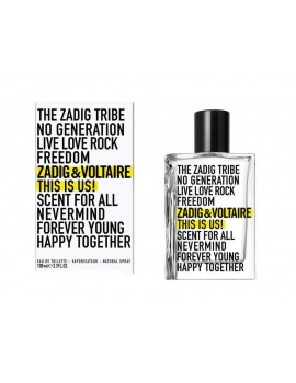Zadig& Voltaire This Is Us