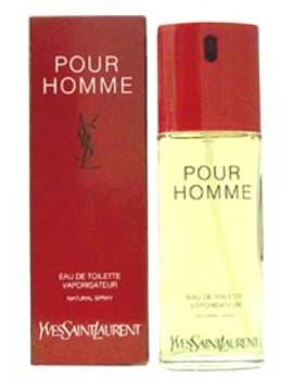 Yves Saint Laurent Pour Homme (1971)