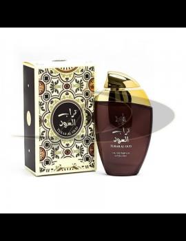 Ard Al Zaafaran Trading Turab al Oud (UNISEX)