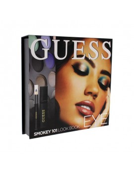 Guess Look Book Eye Smokey 101