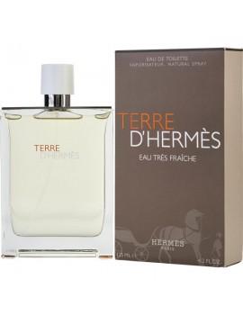 Hermes Terre eau tres fraiche
