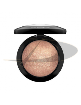 Blush MAC Global Glow Mineralize Skinfinish