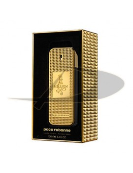 Paco Rabanne Million Collectors Edition 2016