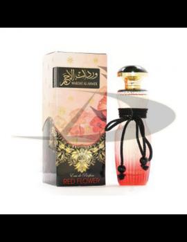 Ard Al Zaafaran Wardat Al Ahmer Red Flower