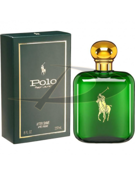 Aftershave Ralph Lauren Polo Green
