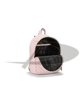 Rucsac Victoria's Secret roz pudra