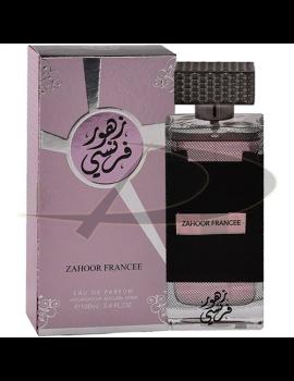 Ard Al Zaafaran Zahoor Francee
