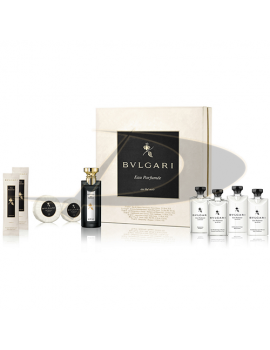 Set Bvlgari Au The Noir
