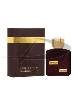 Lataffa Ramz Gold (UNISEX)