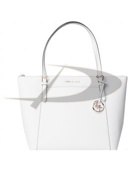 Poseta dama Michael Kors 35T8GC6T9L Optic White