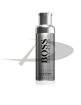 Spray Hugo Boss Bottled