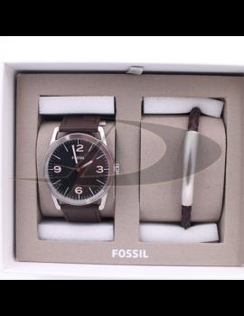 Set ceas Fossil+bratara BQ2465