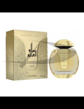 Lattafa Dalaa Al Arayes (UNISEX)
