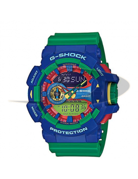 Ceas barbatesc Casio G-Shock GA-400-2ADR