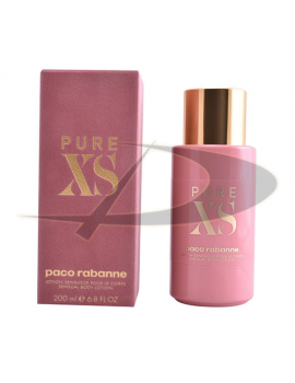 Crema de corp Paco Rabanne Pure XS