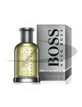 Hugo Boss Bottled Aftershave Lichid