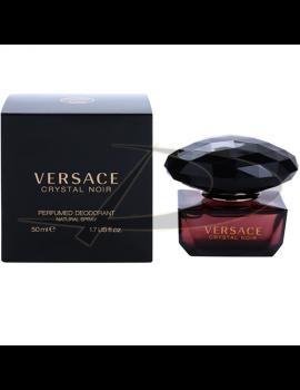 Deodorant Versace Crystal Noir