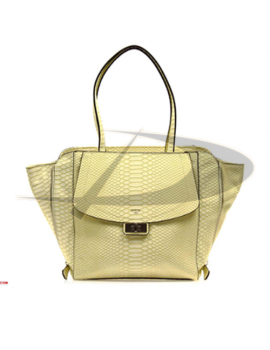 Poseta dama Guess ES648509 Lemon