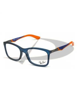 Rame ochelari de vedere Ray-Ban RB1542L 3026 49 16 130
