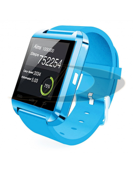 Smart Watch albastru