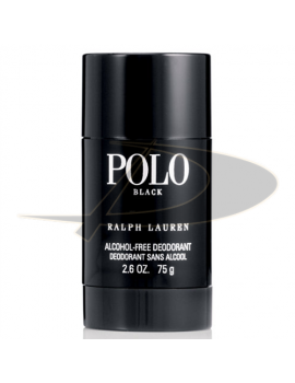 Ralph Lauren Polo Black Deodorant Stick